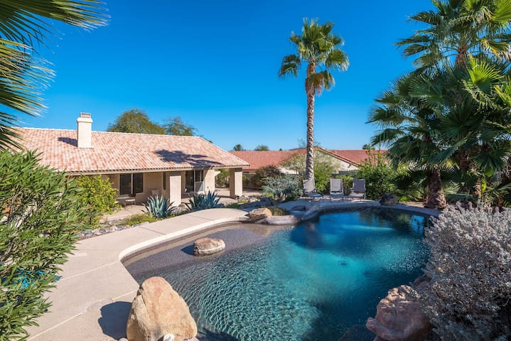 Beautiful Fountain Hills ,  Entire Home