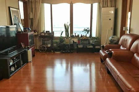 Korean country style homestay