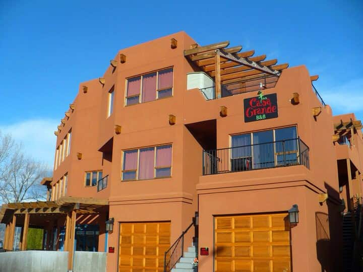 Casa Grande Inn - Price per room - up to 6 rooms