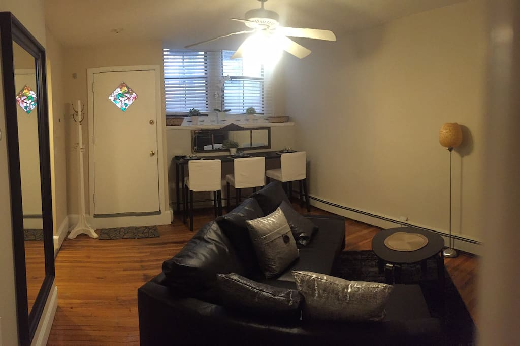 Charming Beacon Hill One Bedroom Apartments For Rent In Boston Massachusetts United States