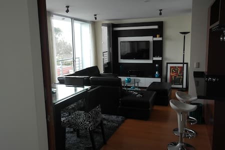 Hermoso Departamento en Barranco - Barranco District - 公寓