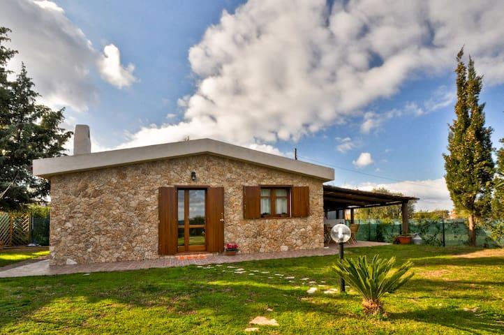 Villa Lentischio, Relax In Sardinia - Sorso