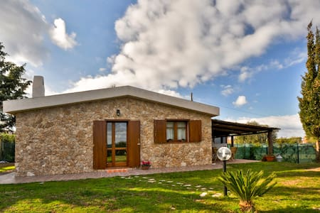 Villa Lentischio, Relax In Sardinia - Sorso - Ev