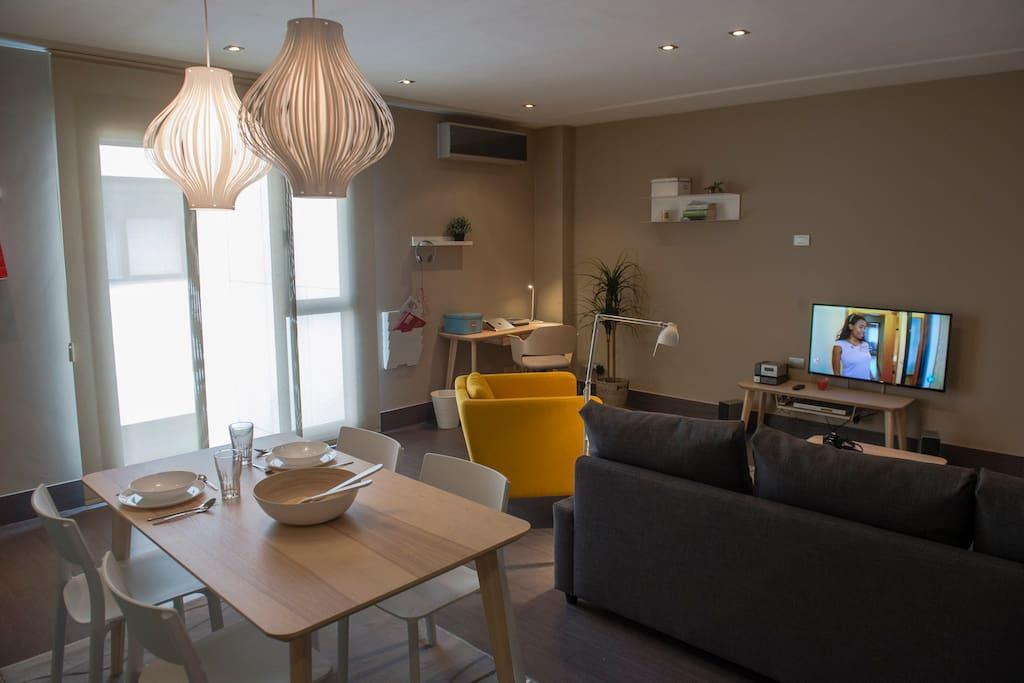 Precioso apartamento en las palmas apartamentos en alquiler en las palmas de gran canaria - Apartamentos en las palmas de gran canaria baratos ...