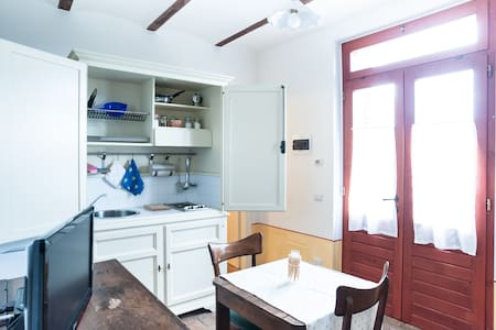 apartment for 2 in a farmhouse - Appartement