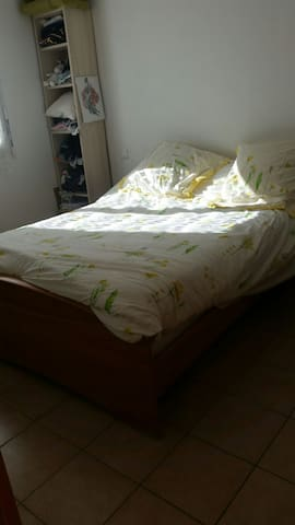 Petite chambre sympa - Perpignan