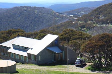 Alpine Abode 2 - Hotham Heights