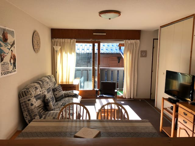 APPARTEMENT 40 L'ARMANCETTE BAT A