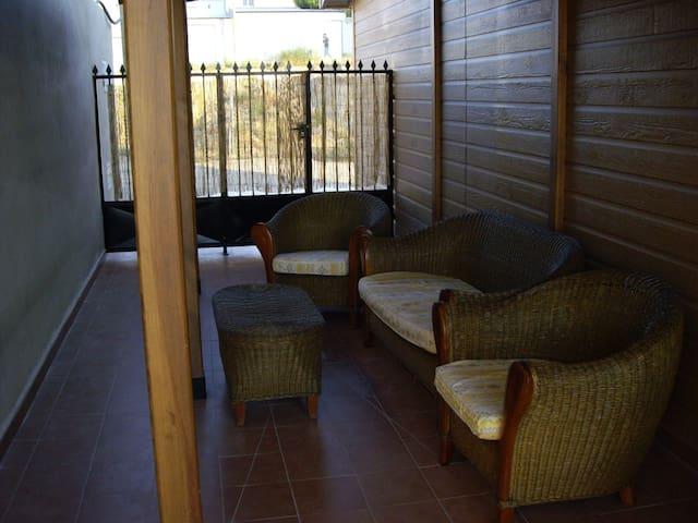 Casa Rural Los Caños - Fuente-Álamo - Rumah