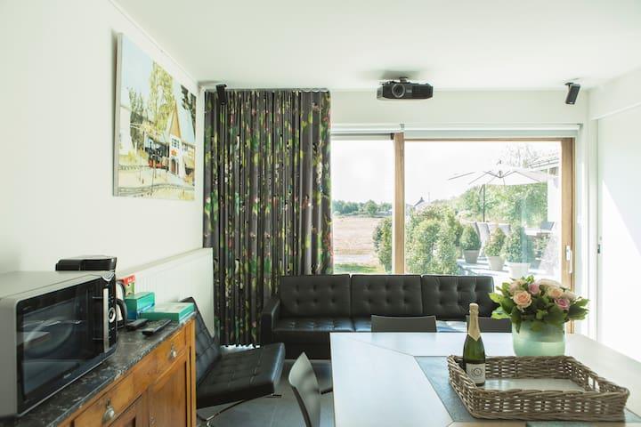 VILLA FLANDRIA BRUGENSIS complete 3 bedroom house - Zedelgem - Villa