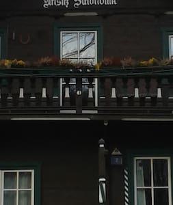 Ansitz Schönblick - zentral gelegen - Kitzbühel