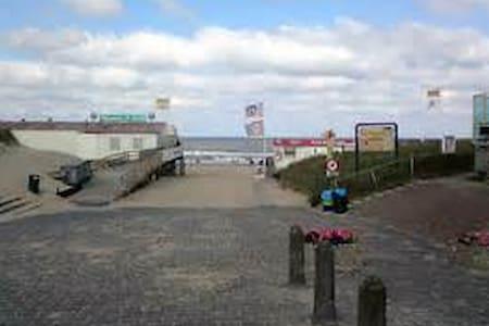 Meerblick - Egmond aan Zee - Apartment