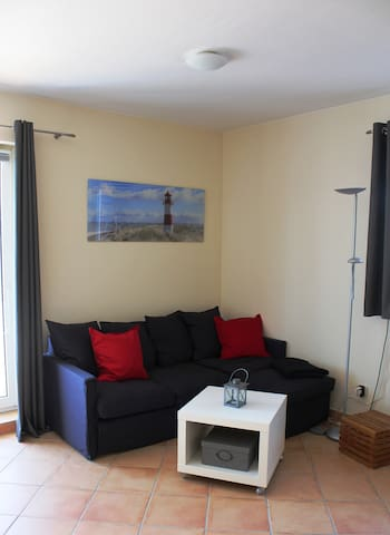 Apartment in Grömitz near the beach - Grömitz - Lägenhet