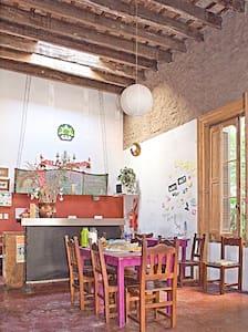 Duerme en una  casa mágica/desayuno - Buenos Aires