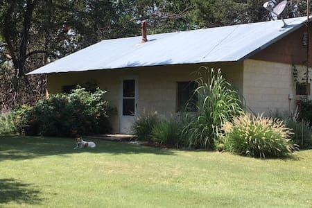 Butterfield Trail Bunkhouse
