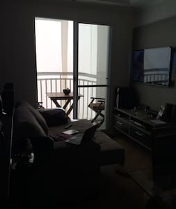 Apartment for WorldCup 2014 Brasil - Guarulhos - Apartment
