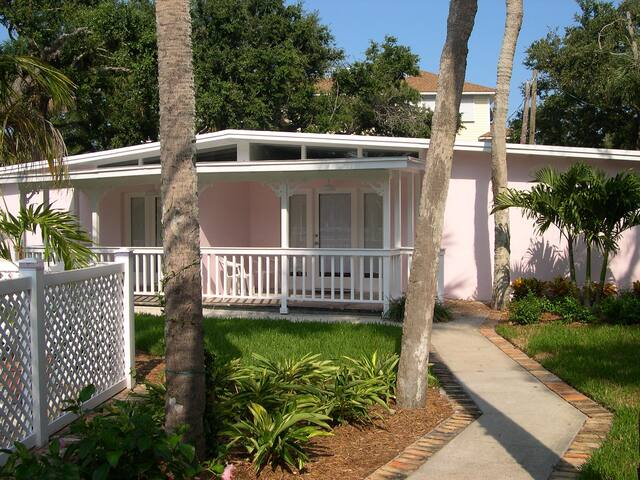 Orchid Island Cottages - Vero Beach - Apartamento