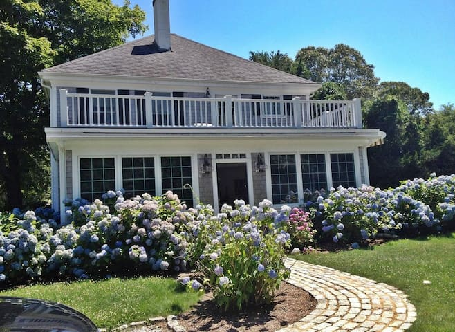 Seaside Osterville Colonial - recently updated