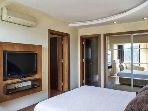 Suit - Berksoy Hotel