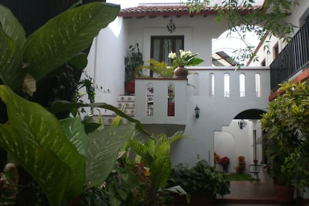 Very nice apartments in Oaxaca - Apartment