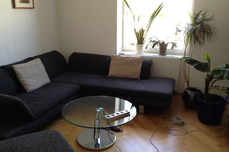 Konstabler Wache & Zeil & Altbau - Frankfurt - Apartment
