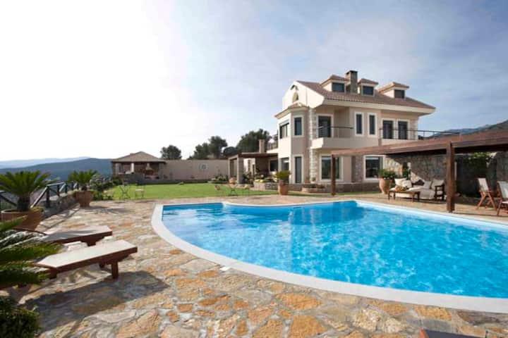 Villa Blue View - 5 bedroom villa