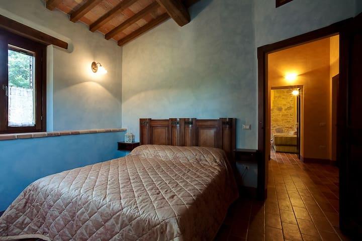 Sambuco in Ca' Princivalle, Pesaro - Pesaro - Apartment