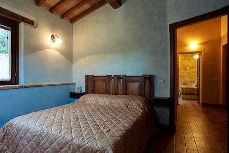 Sambuco in Ca' Princivalle, Pesaro - Apartemen