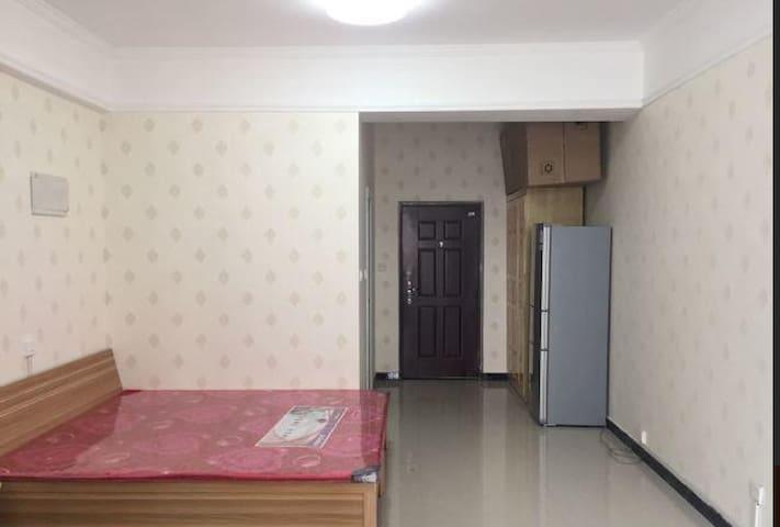 精装修港湾 - Zhengzhou - บ้าน