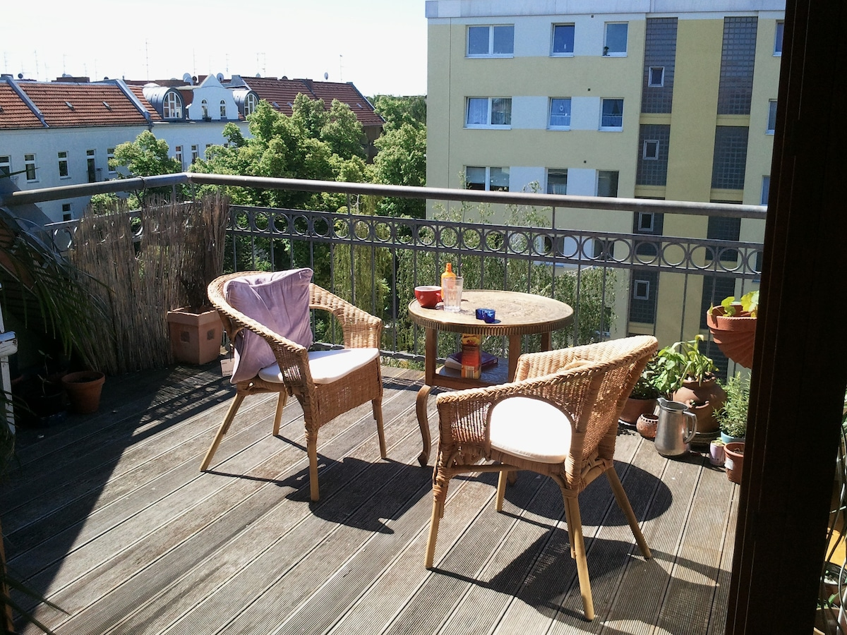 Berlin 2018 (with Photos): Top 20 Places To Stay In Berlin   Vacation  Rentals, Vacation Homes   Airbnb Berlin, Berlin, Germany