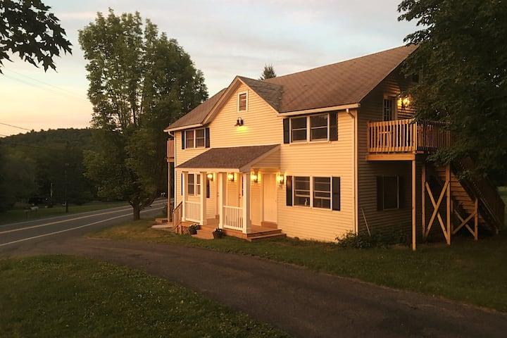 Burkestone Estate's Beautiful Barn Suite Buyout