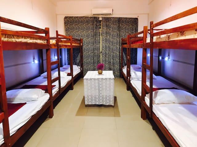 新房装修床位5美金 - Krong Siem Reap