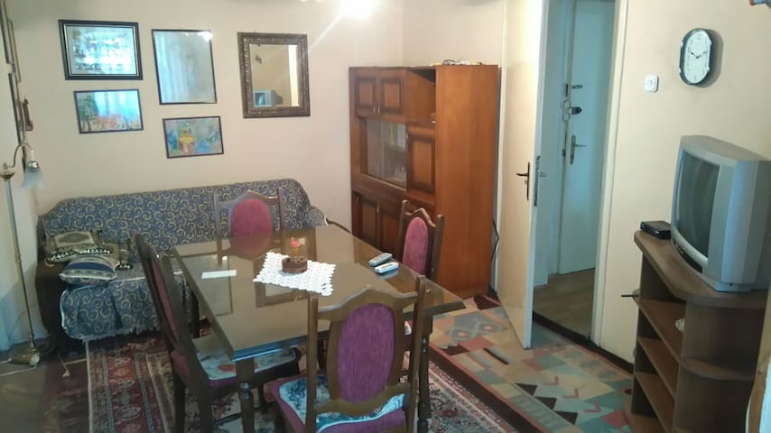 Apartment in Bitola Boge