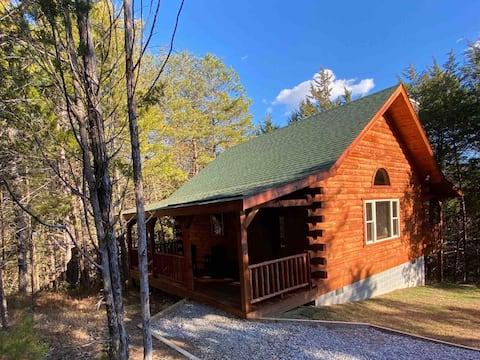 Weekend Getaway Cabin
