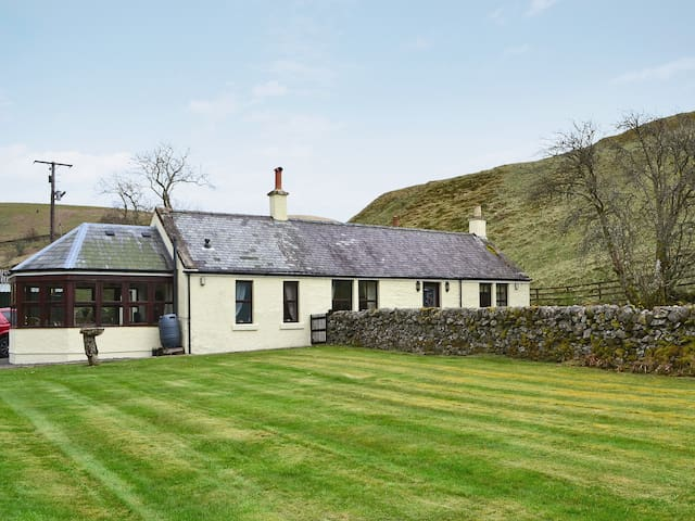 Cogsfoot Cottage (W41259)