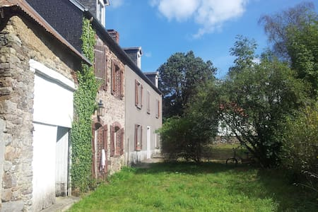 Charming countryside home Normandy  - Montpinchon - 獨棟