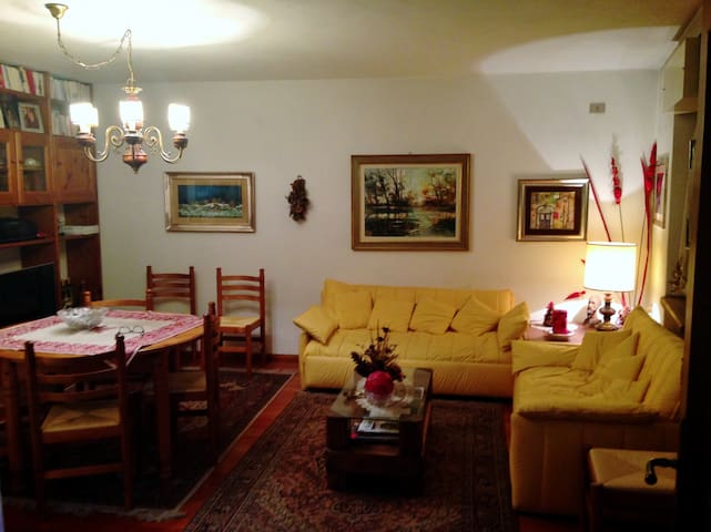Lovely Flat for your mountain holidays - San Vito - Apartemen