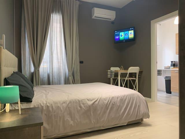 Mini Appartamento Divi Onda