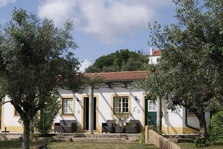 Casa do Vale Alverangel room 2
