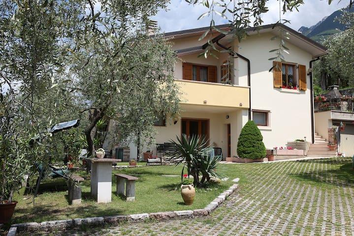 Appartamento lago di Garda - centro