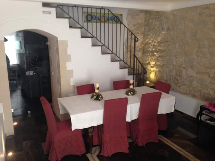Le Sirene B&B heart of Ragusa Ibla