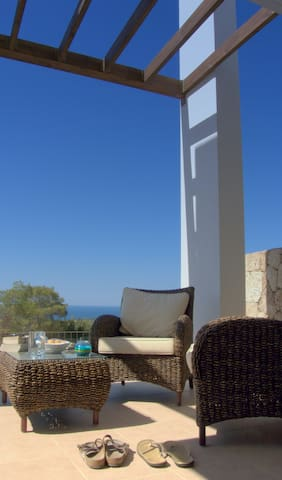 www.airbnb.co.uk/mdhopper - Kyrenia - Apartamento