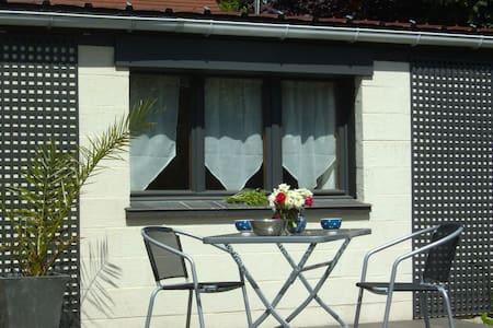"""Villa """"pomme de pin"""" - Saint-Amand-les-Eaux"""