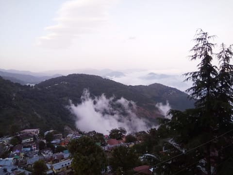 Paradise Home stay in Nainital