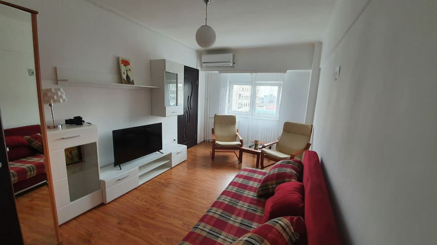 Beautiful apartament in center of the city