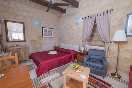 Casa San Carlo - Rosa Apartment - Wohnung