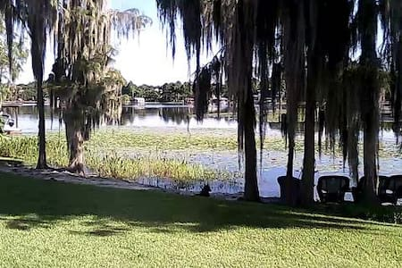 Disney Area Home with Lake Access - Windermere