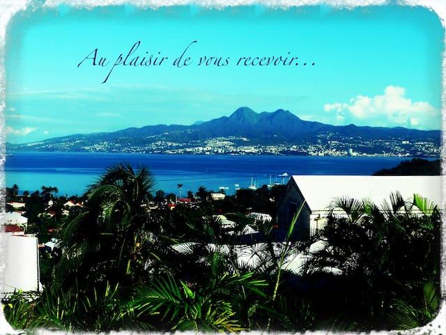 Nice place, sea view ...enjoy!