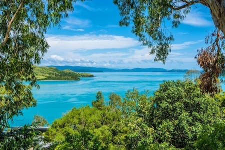 Hamilton Island Great Barrier Reef5 - Hamilton Island - 別荘