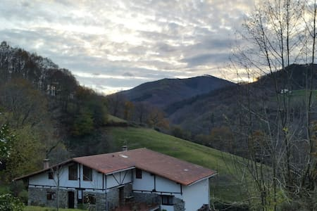 Rural House * - Pikukoborda - Navarra